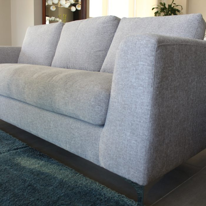 Sofa Sand - 3 plazas